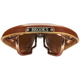 Brooks B17 Special Sattel honey